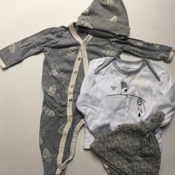 d62ba7226 Burt's Bees Baby Matching Sets | Burts Bees Baby Clothes | Poshmark